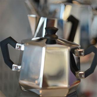 Caffettiere Alessi Rovigo