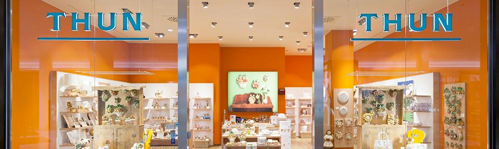 Thun shop Adria Rovigo