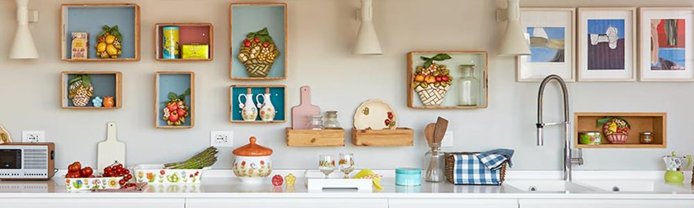 thun accessori cucina Adria Rovigo